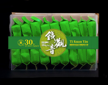 铁观音 FT166 5g*30pcs*20boxes